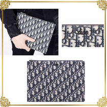 Christian Dior Unisex Clutches