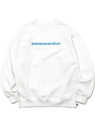 thisisneverthat More T-Shirts Unisex Collaboration T-Shirts 3
