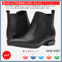 Nine West Casual Style Ankle & Booties Boots