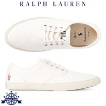 Ralph Lauren Plain Sneakers