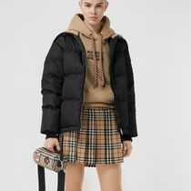 Burberry Short Other Plaid Patterns Wool Skirts