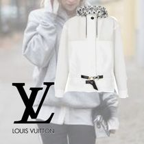 Louis Vuitton Casual Style Outerwear
