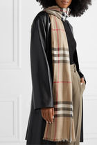 Burberry Lightweight Scarves & Shawls