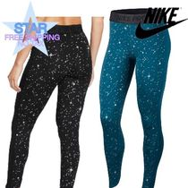 Nike Casual Style Long Skinny Pants