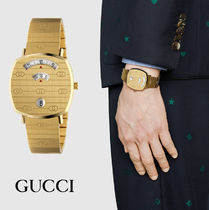 GUCCI Unisex Analog Watches