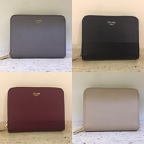 CELINE Zipped Coin Cases