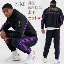 Nike Street Style Collaboration Two-Piece Sets