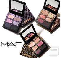 MAC With samples Special Edition Eyes