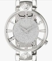 VERSACE Party Style Digital Watches