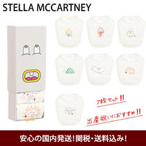 Stella McCartney Baby Girl Bibs & Burp Cloths