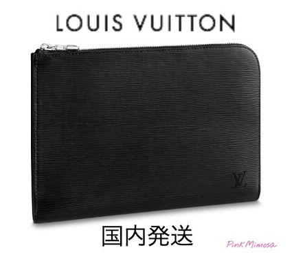 Louis Vuitton EPI Pochette Jour Pm