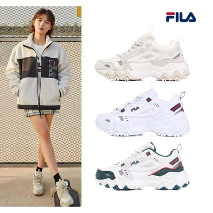 FILA Women's Sneakers: Shop Online Now BUYMA  BUYMA