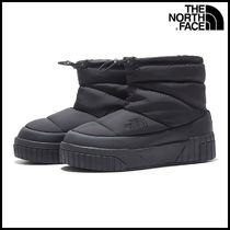 THE NORTH FACE WHITE LABEL Casual Style Street Style Plain Boots Boots