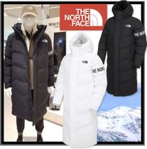 THE NORTH FACE Unisex Street Style Coats
