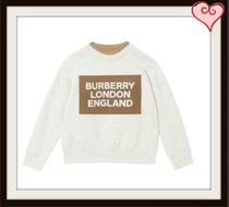 Burberry Petit Collaboration Kids Girl Tops