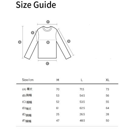 D SQUARED2 Long Sleeve Unisex Street Style Long Sleeves Cotton Long Sleeve T-shirt 5
