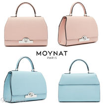MOYNAT Casual Style 2WAY Elegant Style Bags