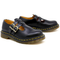 Dr Martens Casual Style Leather Loafer & Moccasin Shoes