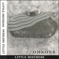 Little Mistress Casual Style Clutches