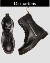 Dr Martens Cowboy Boots Unisex Ankle & Booties Boots