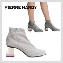 Pierre Hardy Plain Ankle & Booties Boots