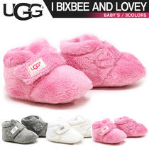 UGG Australia BIXBEE Baby Girl Shoes