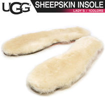 UGG Australia Fur Shoes