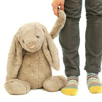 JELLYCAT Unisex 12 months 18 months 3 years 4 years 5 years 6 years