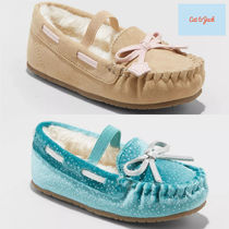 Cat & Jack Kids Girl Ballet Flats