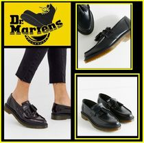 Dr Martens ADRIAN Leather Loafer & Moccasin Shoes