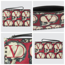 VALENTINO Skull Studded Collaboration Bags