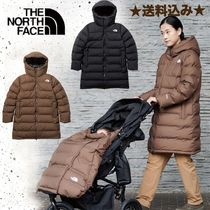 THE NORTH FACE Street Style Maternity Wear