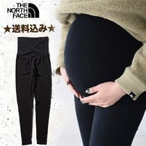 THE NORTH FACE Street Style Maternity Lingerie