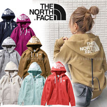 THE NORTH FACE Sweat Long Sleeves Logo Hoodies & Sweatshirts