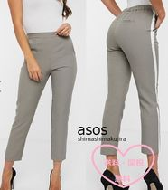 ASOS Other Check Patterns Casual Style Office Style