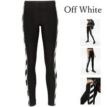 Off-White Street Style Bottoms
