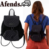 AFENDS Backpacks