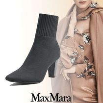 MaxMara Casual Style Party Style Ankle & Booties Boots