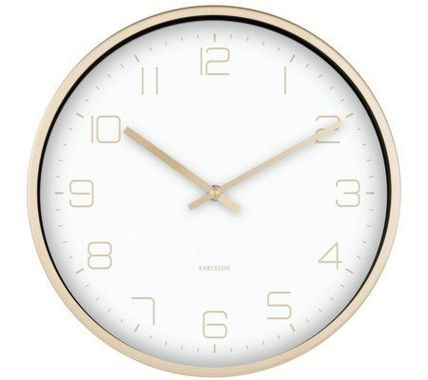 KARLSSON Unisex Clocks