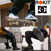 ROKIT Street Style Collaboration Sneakers