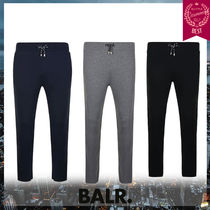 BALR Street Style Cotton Joggers & Sweatpants