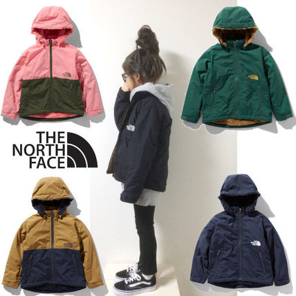 Unisex Petit Kids Girl Outerwear
