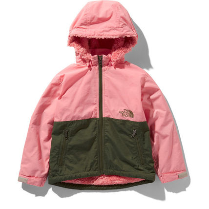 THE NORTH FACE More Kids Girl Outerwear Unisex Petit Kids Girl Outerwear 3