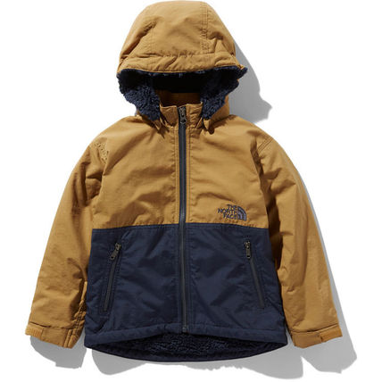 THE NORTH FACE More Kids Girl Outerwear Unisex Petit Kids Girl Outerwear 4