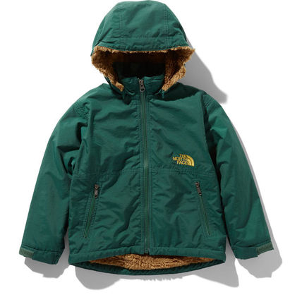 THE NORTH FACE More Kids Girl Outerwear Unisex Petit Kids Girl Outerwear 5