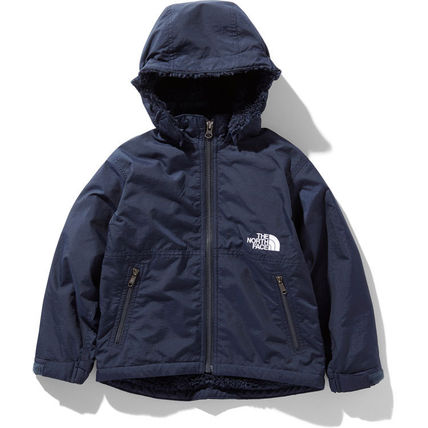 THE NORTH FACE More Kids Girl Outerwear Unisex Petit Kids Girl Outerwear 6