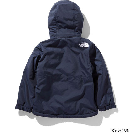 THE NORTH FACE More Kids Girl Outerwear Unisex Petit Kids Girl Outerwear 15