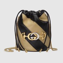 GUCCI GG Marmont Leather Crossbody Shoulder Bags