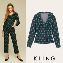 KLING Casual Style Jackets