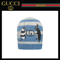 GUCCI Street Style Baby Boy Accessories